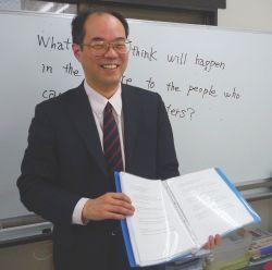 英検対策セミナーを個別指導で提供する英検塾。